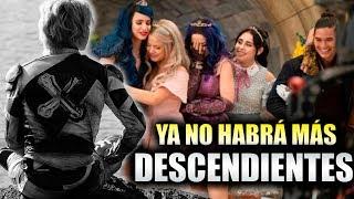 Así Fue La Emotiva Despedida De Los Descendientes | Descendientes 3, Lo Mejor De La Película Final