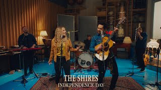 The Shires - Independence Day (Official Video)