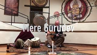 Mere Gurudev - Diego Palma & Nacho Rodriguez