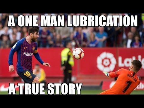 Sevilla 2-4 Barcelona Post Match Analysis   La Liga Reaction Review