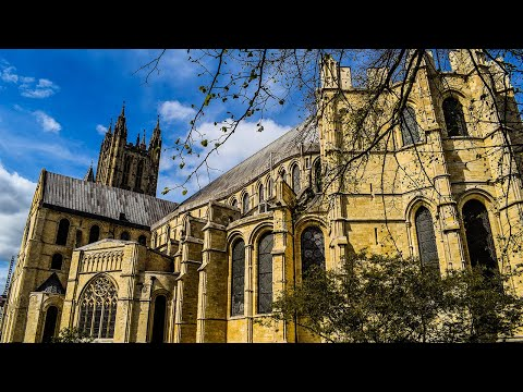 Canterbury - Tour to Cathedral of Canterbury