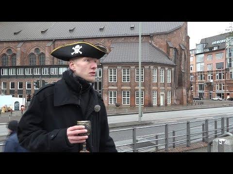 TIDE TV - Plattdüütsch in Hamburg - Hamburg immer anders!