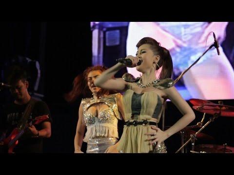 Ying Lee หญิงลี 01 - ขอใจเธอแลกเบอร์โทร - Bangkok 23/06/2015