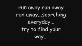 akcent run away lyrics+traduzione
