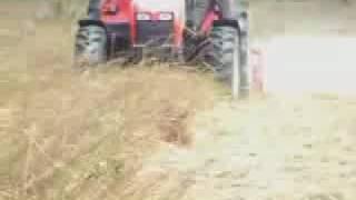 tractor Zetor power!