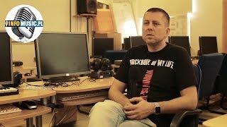 ARD - Akademia Realizacji Dźwięku - Krzysztof Maszota - Wywiad dla Infomusic.pl