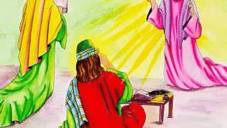 Story Of Prophet Luqman