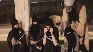 #новости news В Плену ИГИЛ - Их 2 Года Насиловали, Унижали