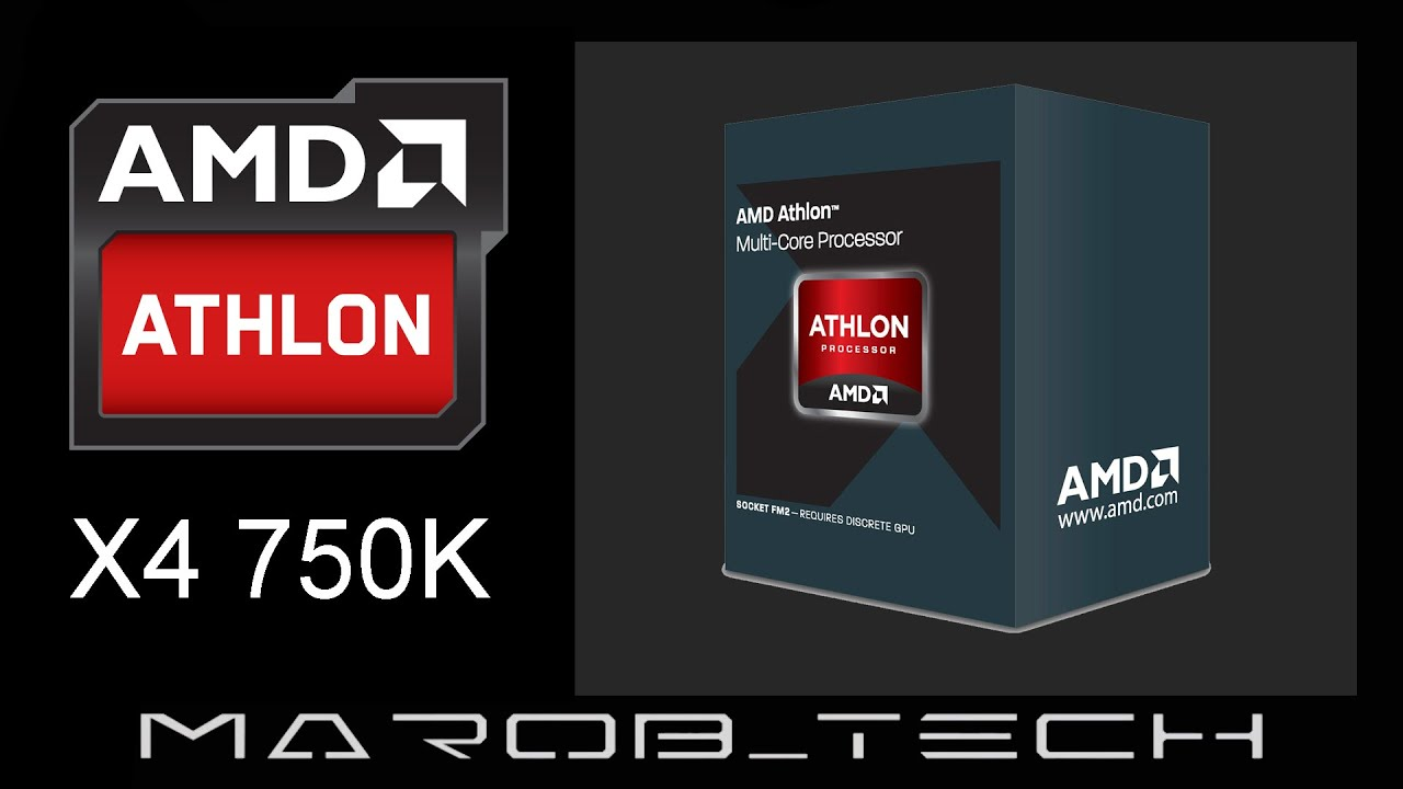 AMD Athlon X4 K Drivers