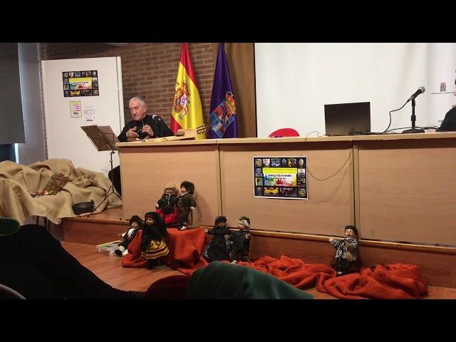 Jornada de Folkore Tradicional Guadalajara y Segovia - Ismael Peña Pozas (IV)