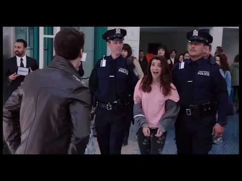 Brooklyn Nine-Nine | Jake's sister S5E17