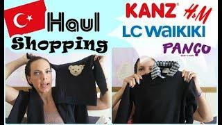 Türkei shopping Kinderkleidung/Originale Marken Schnäppchen/Mel´s Kanal