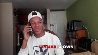 HUMOR COLOMBIANO I LO MEJOR DE LEYMAR BROWN #1