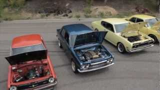 (5.1 MB) Datsun Collection Datsun 510 Datsun Bluebird 610 710 1200 Mp3