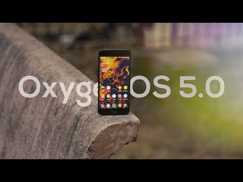 OxygenOS 5.0 Review // The Good and the Bad!