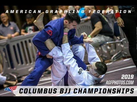 Charlie- AGF 2019 Columbus BJJ Championships