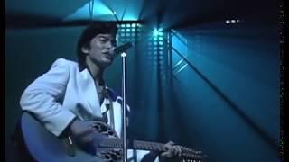 尾崎豊のライブの楽曲。 僕が僕であるために。