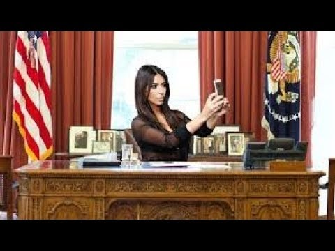 Kim Kardashian meets Donald Trump to discuss prison reform  Why Black folks cant be mad at this
