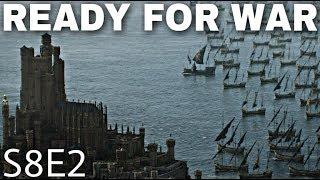 Game of Thrones Season 8 Episode 2 Breakdown! - Game of Thrones Season 8
