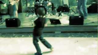 Cute Little Kids Dancing ~ Angel