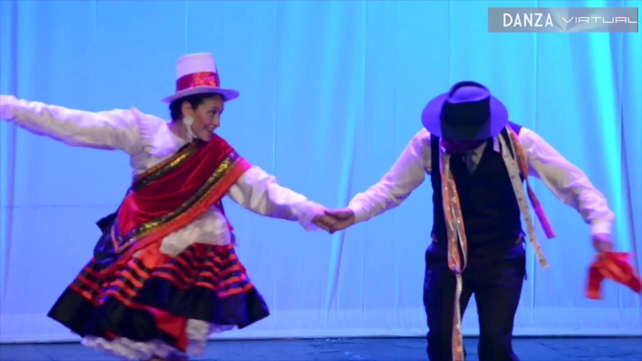"""Perú - """"Marinera y Carnaval"""""""