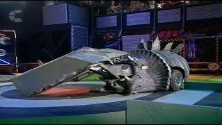 Robot Wars: Series 2 - Heat C