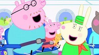 Peppa Pig Official Channel 🇮🇹 Peppa Pig at the Holiday House 🇮🇹