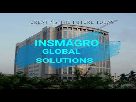 Insmagro Global Solutions Private Limited