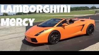 Camillle Amore Life - season 1 episode 12 ( Lamborghini Mercy )