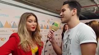 SOFÍA REYES HABLA DE 1,2,3 Y SU NUEVA MÚSICA | Entrevista Berni Sounds