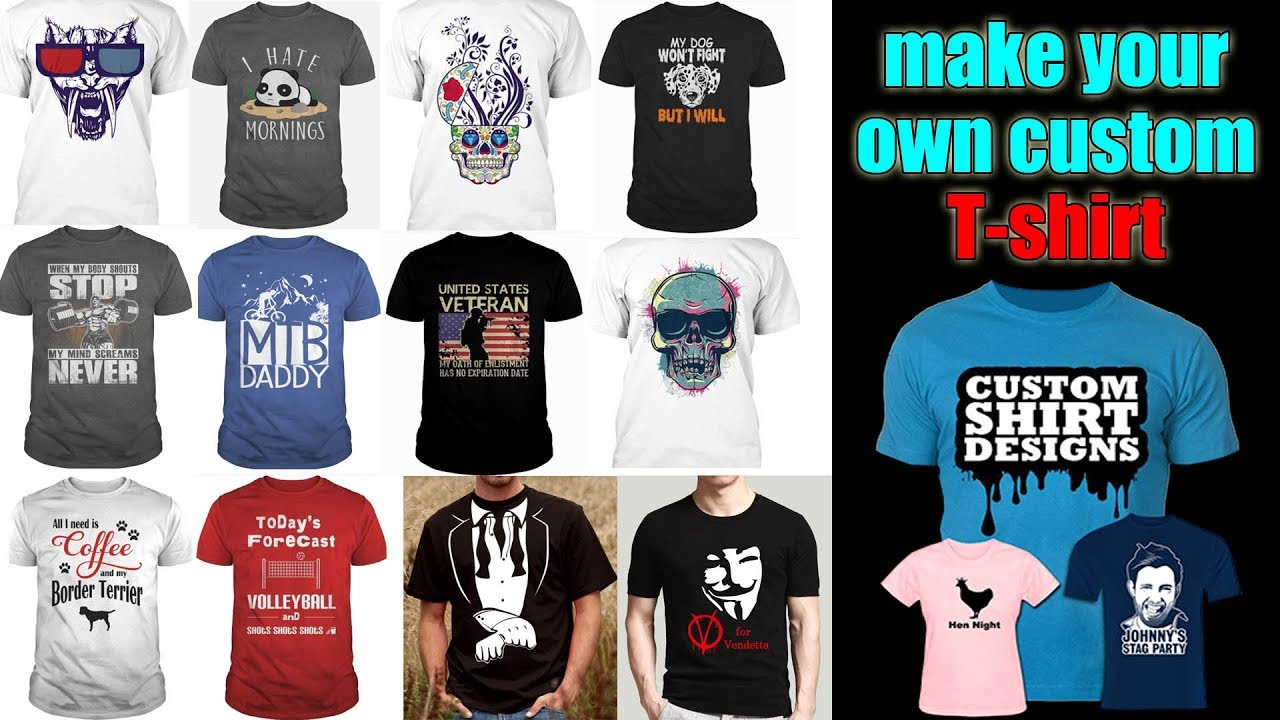 8b13b898 CHEAP PRICE CUSTOM T-SHIRTS | Whatever Design You Want | Wholesale & Retail  | Online Shopping