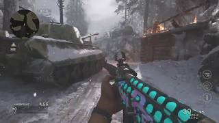 Vamers-Gaming-Call-of-Duty-WWII-Prop-Hunt-mode-Resistance-Community-Event-detailed-1 Call Of Duty Wwii Gaming
