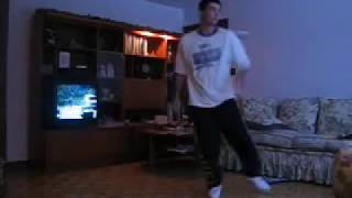 Chicken Noodle Soup Dance White boy REMIX