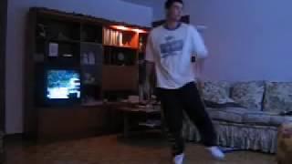 Chicken Noodle Soup Dance White boy REMIX