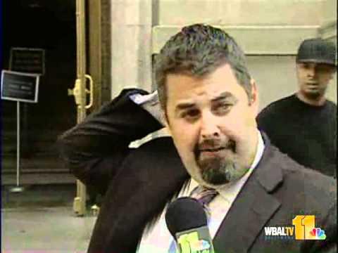 Detective Explains Evidence Handling In Harris Trial