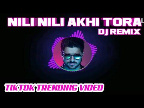 nili-nili-akhi-tora  dj-remix  freefire  sambalpuri-song  must-watch  watch-full-video🙏