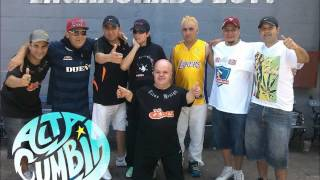 Alta Cumbia - Enganchado 2014