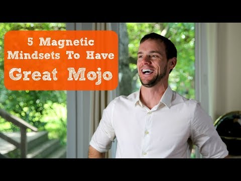 5 Magnetic Mindsets