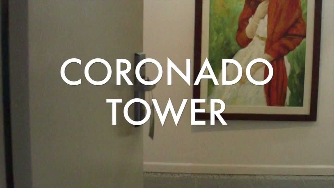 Coronado Tower 2 Bedroom Presidential Suite