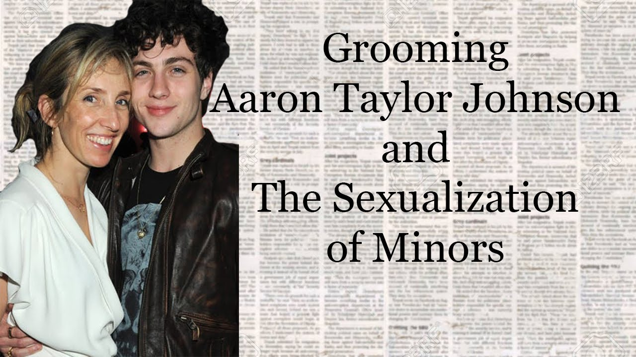Download Grooming Aaron Taylor-Johnson