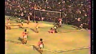 ΠΑΟ-Ολυμπιακός 3-2 [13-01-1982, Δέδες]