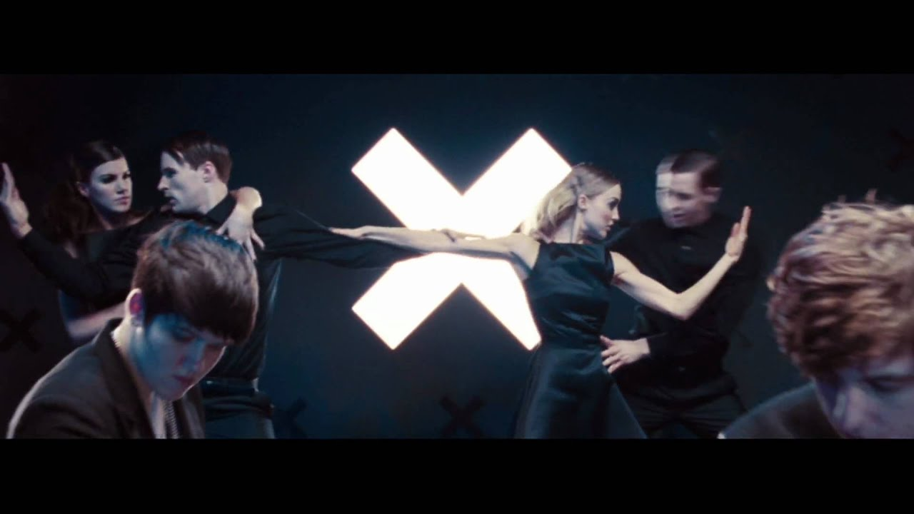 The Xx - Islands Official Video - Youtube-2541