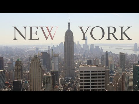 The best of New York City in a few days trip