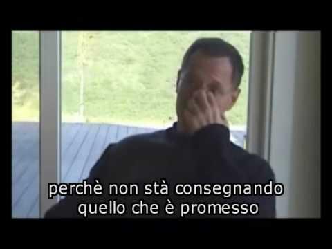 Jason Beghe, OT V, parla di Scientology