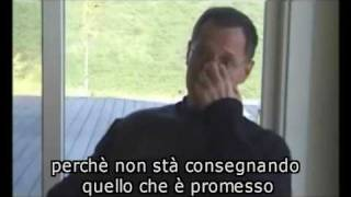 Jason Beghe, OT V, parla di Scientology