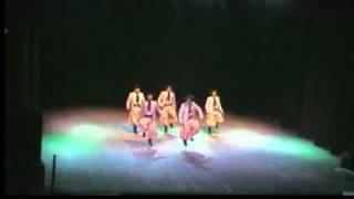 SONKKO El quinteto de la muerte