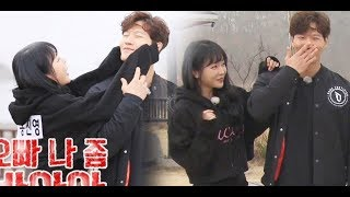 Video Kim Jong Kook Reveals About Chances Of Him Dating Hong Jin Young In Real Life download MP3, 3GP, MP4, WEBM, AVI, FLV Agustus 2018