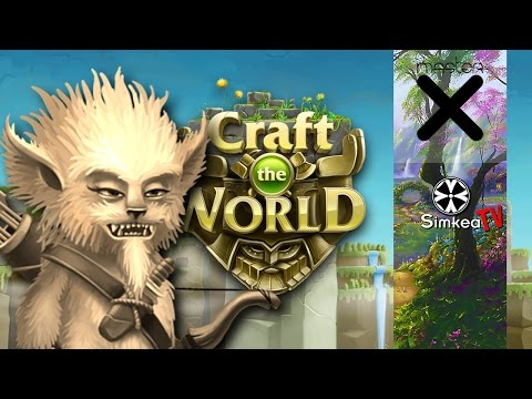 Craft the World (Sisters in Arms) - Folge 02 #letsplay #gameplay |