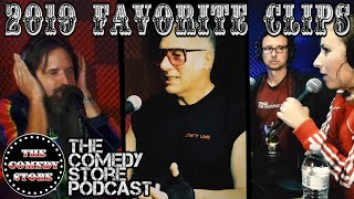 Duncan Trussell, Dice, Annie Lederman, Kyle Dunnigan + More! | The Comedy Store Podcast Best Of 2019