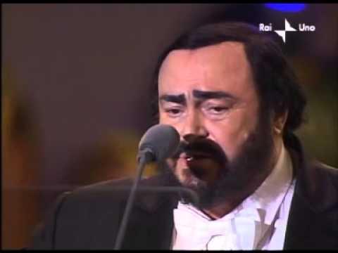 Pavarotti Net Worth